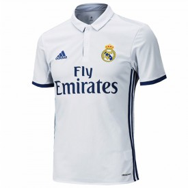 Maillot Real Madrid Domicile 2016/2017
