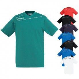 Tee-shirt coton Training Stream 3.0