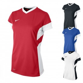 Maillot Training Top MC Femme