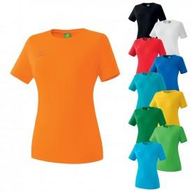 Tee-shirt Teamsport Femme