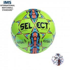 Ballon Futsal Master Shiny