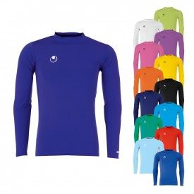 Maillot ML Baselayer Distinction