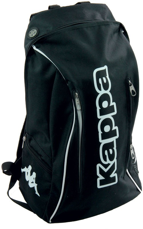 sac dos kyze backpack 27 l kappa integral football. Black Bedroom Furniture Sets. Home Design Ideas