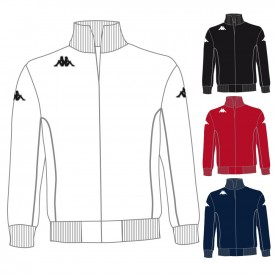 Veste Training Lombardie