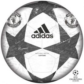 Ballon Finale 16 Manchester United