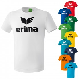 Tee-shirt Promo Casual Basics