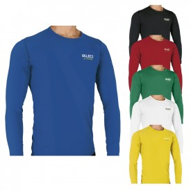 Tee shirt compression 6901