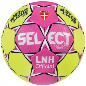 Ballon Ultimate Replica LNH Lidl Star Ligue