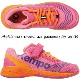 Chaussures Attack Junior