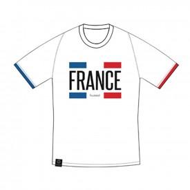 Tee-shirt Flag France