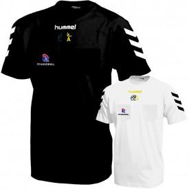 Tee-shirt Jeune Arbitre FFHB