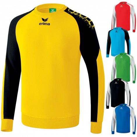 Coton Handball 5 C Graffic ErimaIntegral Sweat L4R3SjAc5q