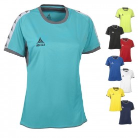 Maillot Player Ultimate Femme MC