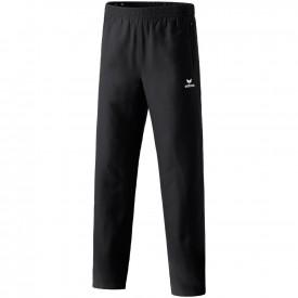 Pantalon avec zip intégral