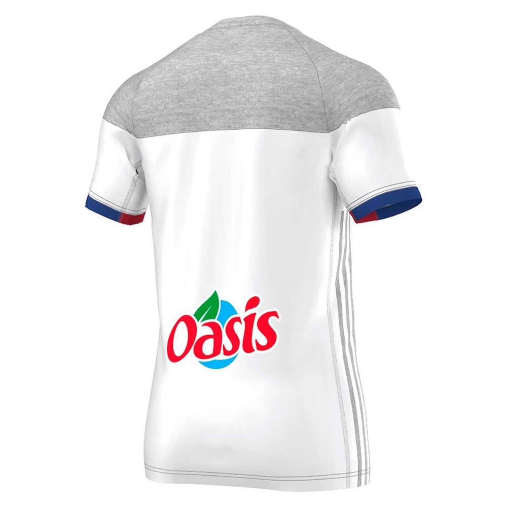 maillot equipe de france handball ext rieur 2016 adidas