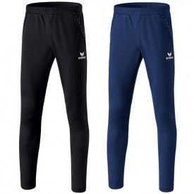 Pantalon d'entraînement avec empiècement aux mollets 2.0