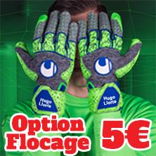 Floquer vos gants pour 5 €