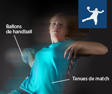Boutique Integral Handball