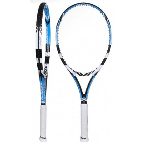 Raquette de tennis babolat drive lite integral tennis - Raquette de tennis babolat drive z lite ...