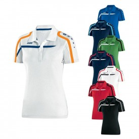 Polo Performance femme
