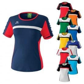 T-Shirt 5-Cubes Femme